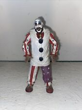 Captain Spaulding House Of 1000 Corpses 2008 Neca Cult Classics Action Figure