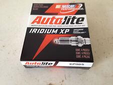 FOUR(4) Autolite Extreme Iridium XP985 Spark Plug BOX