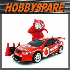 NEW HOLDEN VODAFONE JAMIE WHINCUP v8 SUPERCAR 4WD TABLETOP RC DRIFT CAR