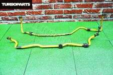 Stabilizer Bar Front 22mm + Rear 18mm Subaru Legacy Outback BH BE 1998 - 2003