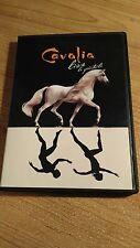 Cavalia Live: Cavalia en Spectacle (DVD, 2010) HORSE ~ EQUESTRIAN