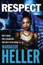 Respect, Heller, Mandasue | Paperback Book | Acceptable | 9781444769500