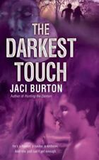The Darkest Touch-Jaci Burton-steamy paranormal romance-combined shipping