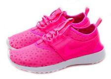 Nike Mujeres juvenate Zapatillas Zapatos Ligero Transpirable Rosa Blast Size UK 7