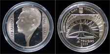 Ukraine 2 hriwen 2008- Commemorative coin- L.Landau