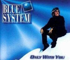 Blue System Only with you (1996) [Maxi-CD]