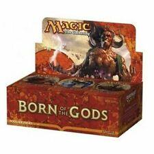 Magic Mtg Born Of The Gods Factory sealed Booster Box !