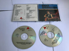 Bruce Springsteen ‎– Lost In The Flood Triangle ‎– PYCD 056-2 RARE 2 CD - MINT