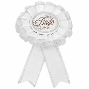 Bride To Be Brooch Marriage Printing Decoration Groom To Be Brooch for Wedding