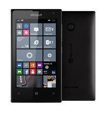 Microsoft Lumia 435 Black single sim para teléfono móvil sin bloqueo SIM (embalaje neutral)