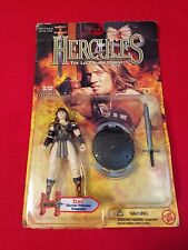 Hercules the Legendary Journeys Xena Warrior Princess Figure (New)
