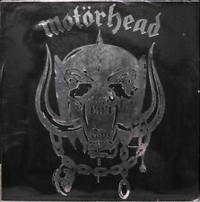 Motorhead - Self Titled White Colored Vinyl [Latest Pressing] Vinyl Record Album