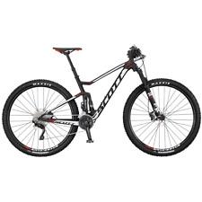 2017 Scott Spark 750 Full Suspension Mountain Bike MD Retail $2800