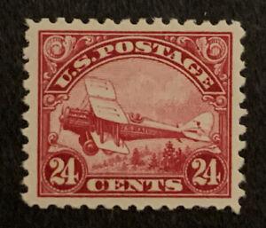 TDStamps: US Airmail Stamps Scott#C6 Mint H OG