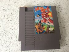 NES GAME - MEGA MAN 6 - RARE - MEGAMAN SIX