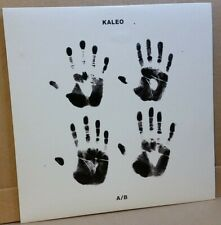 KALEO . A/B . No Good / All the Pretty Girls. Iceland . 2016 Atlantic/Elektra LP