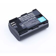 Generic Camera Batteries for Canon