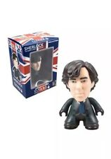 "Titanes Exclusivo! Sherlock Holmes: el Baker Street Collection 4.5"" Figura De Vinilo"