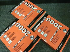 2006 GMC Yukon XL SUV Shop Service Repair Manual SL SLT SLE Denali 1500 2500