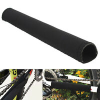 2Pcs Outdoor Mountain Bike Bicycle Cycling Frame Chain Stay Protector Cover Pad