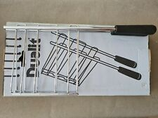 More details for vintage dualit the sandwich cage - for classic toaster - new boxed