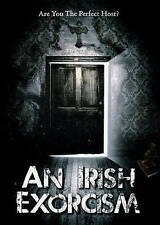 An Irish Exorcism (DVD, 2015)