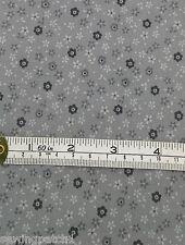 STOF Fabric Basic Perfect Grey retro on fat quarters,100% cotton,MCS 13-49