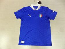 EURO 2012 PUMA ITALIA MAGLIETTA MAGLIA TG. XL SIZE ITALY JERSEY SHIRT EUROPEI