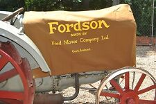 Fordson Tractor Cover - Irish 1919 - 1922 & 1929 - 1932