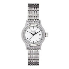 New Tissot Carson Stainless Steel Women's Quartz  Watch T0852101101100