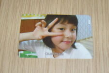Twice 1st Mini Album The Story Begins Chaeyoung C Photo Card Official K POP
