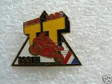 PINS,SPELDJES DUTCH TT ASSEN MOTO GP 1987 DUTCH TT ASSEN