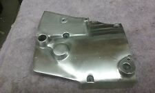 STOCK HARLEY IRONHEAD NOS SPROCKET COVER FOR 1979 SPORTSTER ELECTRIC START ONLY