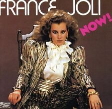 France Joli - Now [New CD]