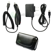 Car+Wall Charger+Phone Case for Motorola RAZR RAZOR V3 V3C V3i V3M V3R 600+SOLD