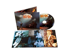 Ac/dc CD Let There Be Rock / Epic 2003 Digipack SIGILLATO 5099751076124