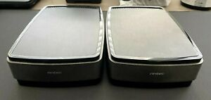 Antec Veris MX-1 Actively Cooled Hard Drive Enclosure (Lot of 2)