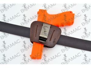 Quality Leather Holster Glock / Beretta / Tanfoglio /Sig / S&W. Made in Ukraine.