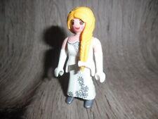 Playmobil boda | novia para casa de muñecas | rosa serie | 1900