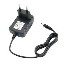 EU AC/DC Wall Charger Power Adapter For RCA RCT6077W2 RCT6272W23 Android Tablet