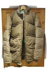 Ecko unltd heavy duty, wind and water resistant padded jacket, Size XL