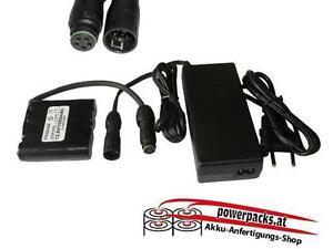 Leistungsakku inkl. Ladegerät, geeignet für Bürogeräte  LiFePO4 12.8V1600mAh