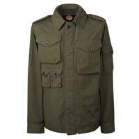 BNWT Pretty Green Ripstop M65 Khaki Jacket L RRP £130 S8GMU66339807