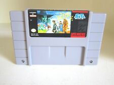 Wizard of Oz SNES Super Nintendo 1993 Game only
