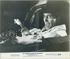 Christopher Lee with Crawling Hand 1964 STILL PHOTO Dr Terrors House of Horrors
