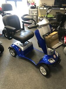 Brand New! Kymco Midi XLS Mobility Scooter (Free UK Delivery)