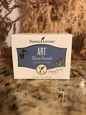 Young Living Essential Oils Sheerlume Brightening Cream -  1oz. 30 ml # 4833
