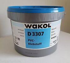Wakol D 3307 Vinylkleber PVC-Kleber Vinyl Dispersionsklebstoff á 14 kg