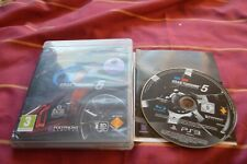 Gran Turismo 5 (Sony PlayStation 3, 2011) - European Version
