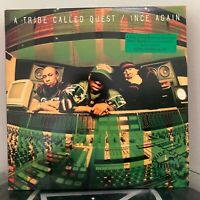 TRIBE CALLED QUEST 1nce Again PROMO EP 1996 Jive hip hop NM UNPLAYED
